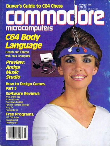 a47577685d40a Commodore MicroComputer Issue 42 1986 Jul Aug by Zetmoon - issuu