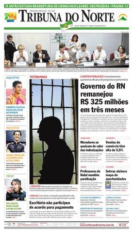 Tribuna do Norte - 14 04 2012 by Empresa Jornalística Tribuna do ... 69763a5fae6