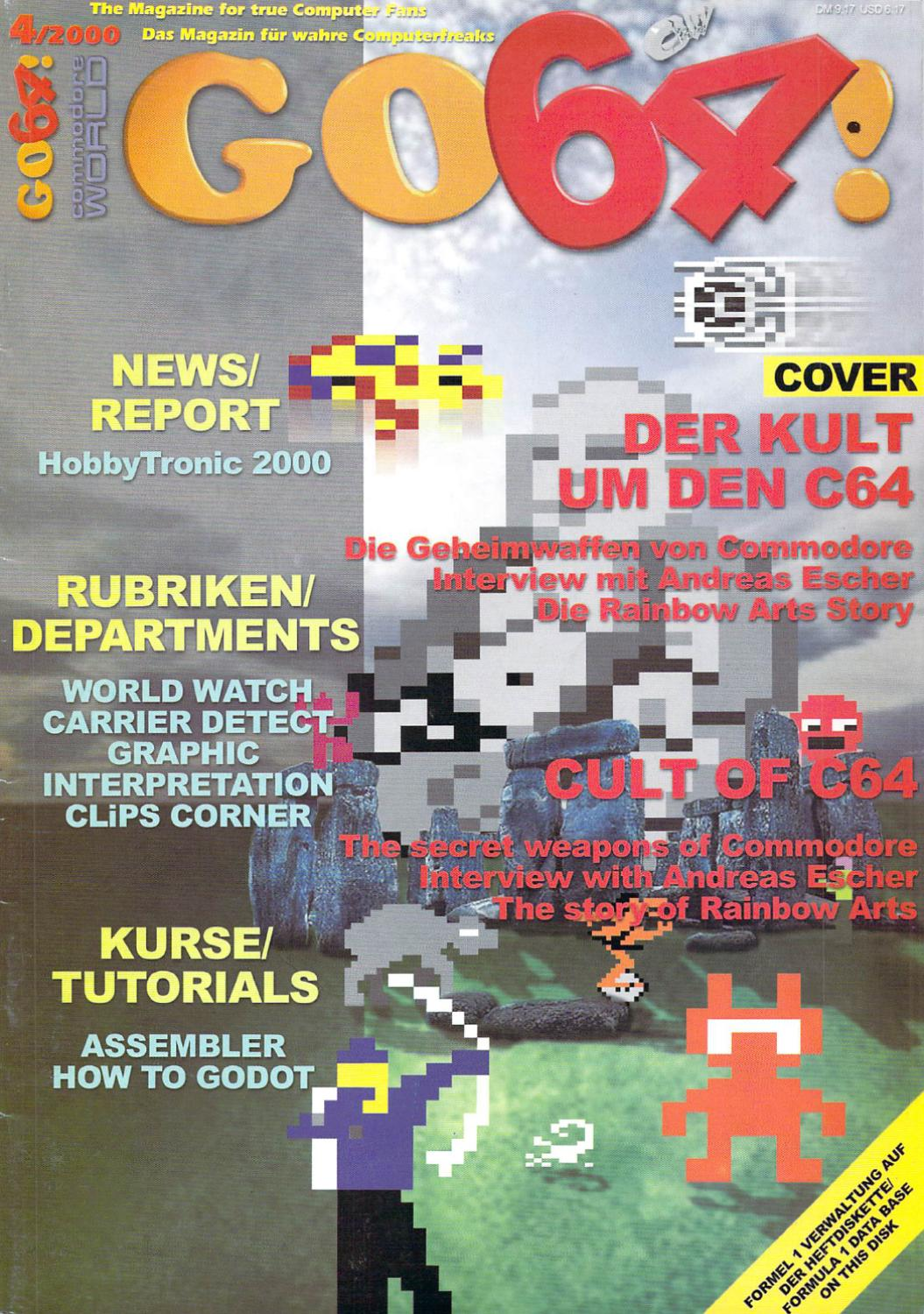 Go64_Issue_2000_04_Apr by Zetmoon - issuu