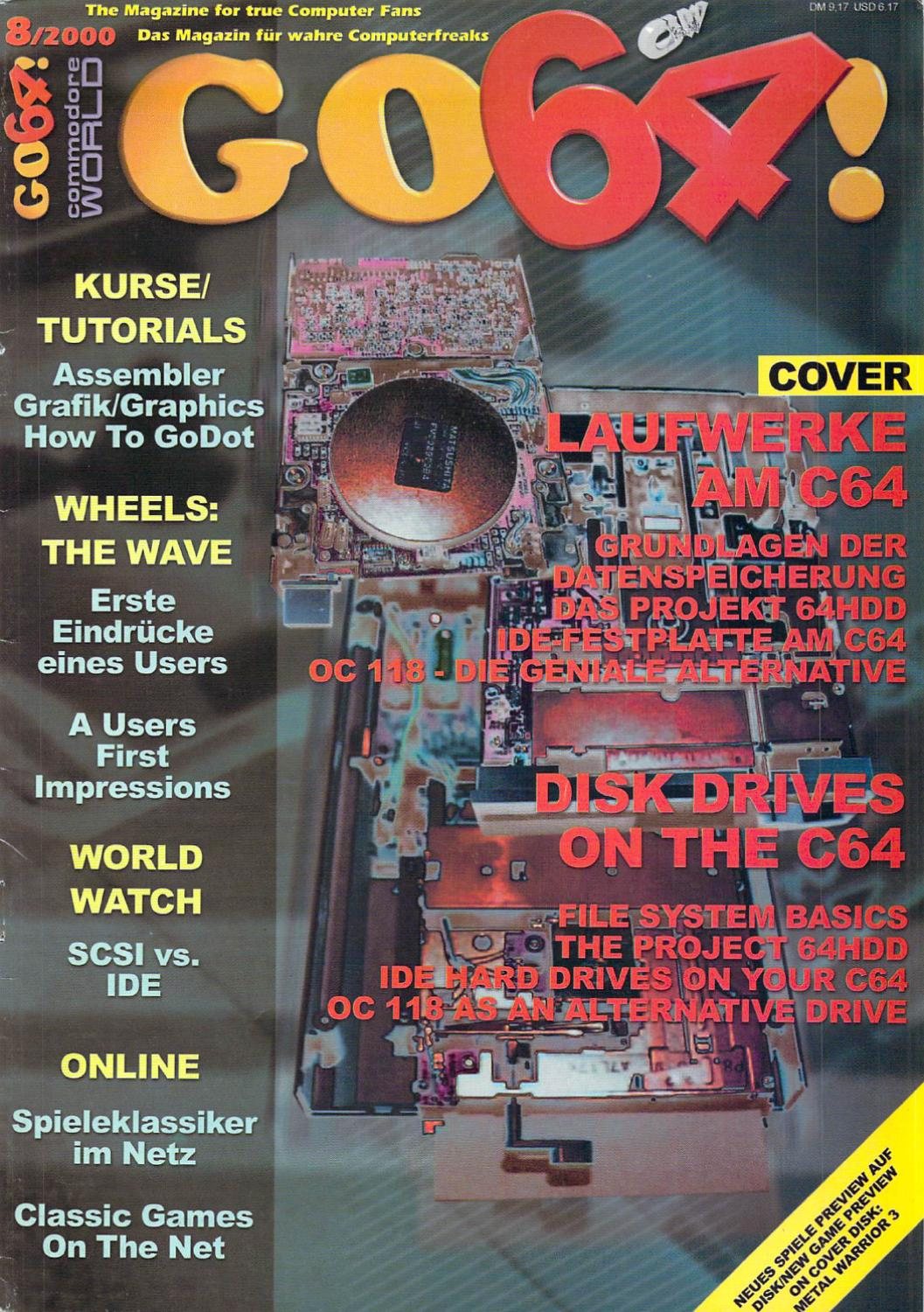 Go64_Issue_2000_08_Aug by Zetmoon - issuu