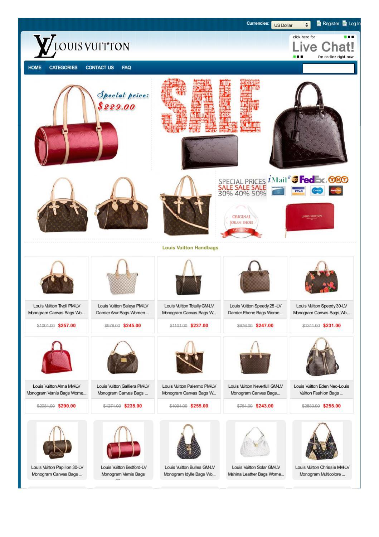 Louis Vuitton Online Store,All Louis Vuitton Outlet Online Sale ...