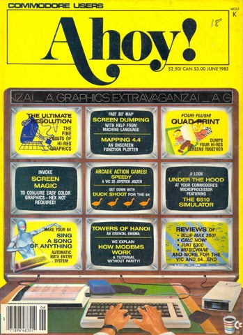 Ahoy_Issue_18_1985_Jun by Zetmoon - issuu