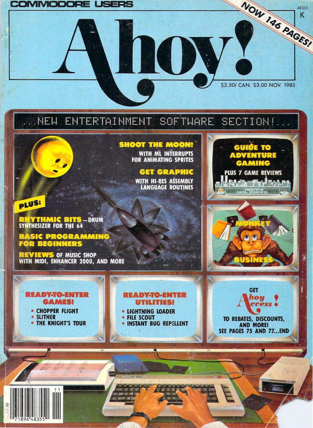 Ahoy_Issue_23_1985_Nov by Zetmoon - issuu