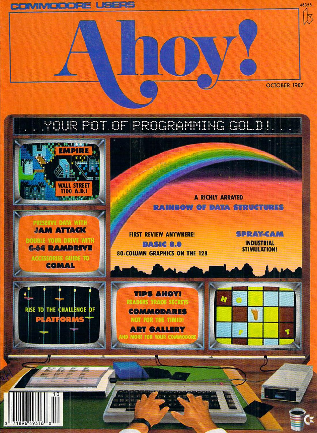 Ahoy_Issue_46_1987_Oct by Zetmoon - issuu