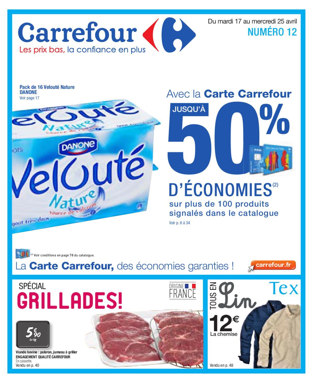 Boïboï 250412 By Issuu Carrefour Bébélus q543RjLA
