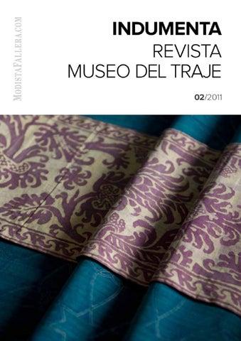 Indumenta-02 by Modista Fallera - issuu ece9f5a257e1