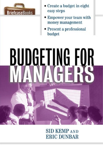 mcgraw hill budgeting for managers by nilesh kumar issuu rh issuu com