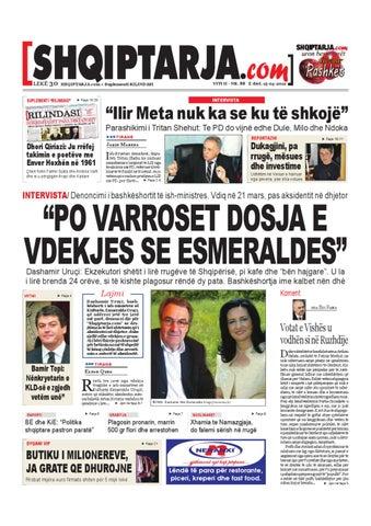 lek 30 shqiptarjacom suplementi rilindasi suplementi rilindasi