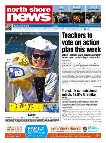 North Shore News - April 15 2012 by Glacier Digital - issuu 9b27d45b0a33