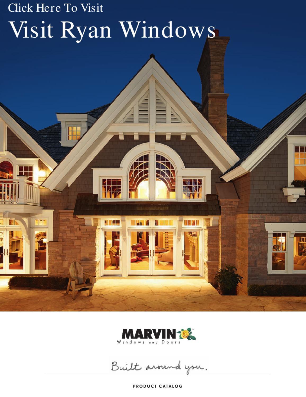 Marvin Windows 2012 Window Catalog By Poulton Web Design