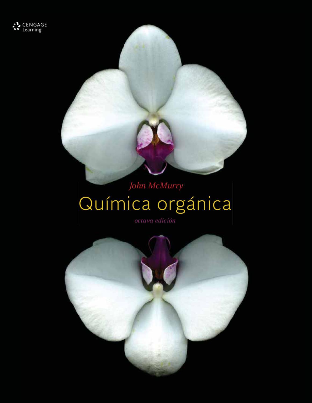 Quimica Organica Mcmurry Epub
