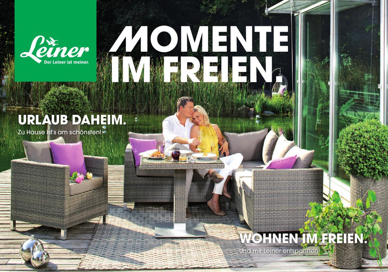 Outdoor Küche Leiner : Leiner gartenmöbelkatalog  by aktionsfinder gmbh