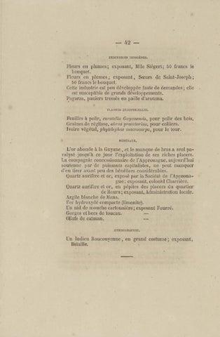 Catalogue Des Produits Des Colonies Francaises By Bibliotheque