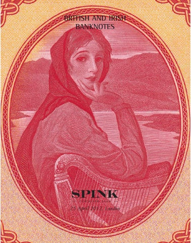 45c0209fa7f World Banknotes by Spink and Son - issuu