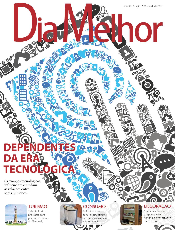 bbf3e9ce5f Revista Dia Melhor Ed. 25 by Jornal Ponto Final - issuu