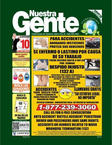 Nuestra Gente Edicion 16 Zona 3 by Nuestra Gente - issuu 040fbccd5737