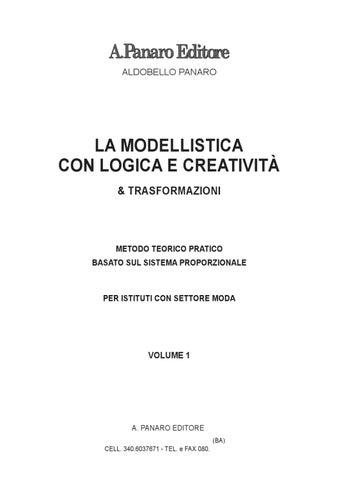 25d389cd48d4 LA MODELLISTICACON LOGICA E CREATIVITÀ by Arduino Panaro - issuu