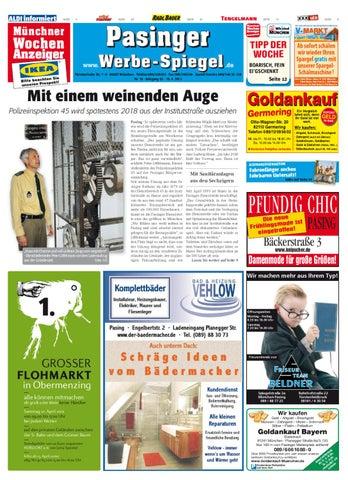 16 Kw 2012 By Wochenanzeiger Gmbh Medien Issuu deCxBro