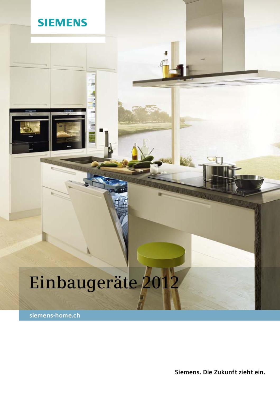 Siemens Hausger by Wechsler Christian - issuu