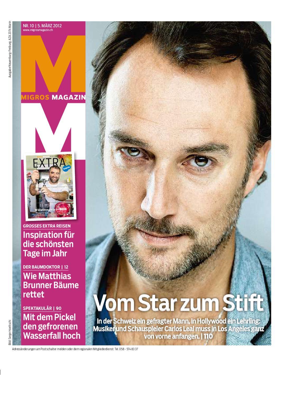 Migros-Magazin-10-2012-d-NE by Migros-Genossenschafts-Bund - issuu