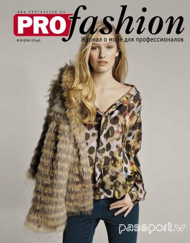 73799a981293 PROfashion 6 by PROfashion - issuu