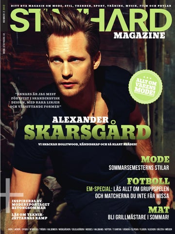 51f97dcad9d2 Stayhard Magazine #2 2012 by Stayhard - Mens style online - issuu