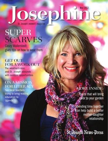 josephine 2012 by npg newspapers issuu