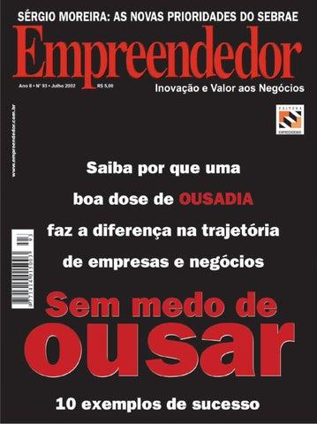 5985a747c Empreendedor 093 by Editora Empreendedor - issuu