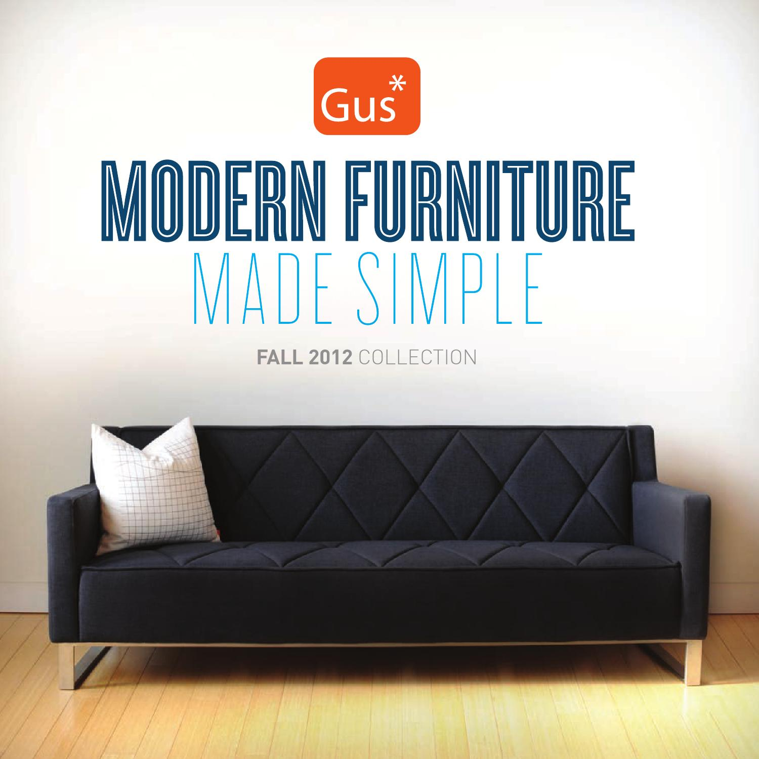 Amazing Gus Modern Fall 2012 Furniture Collection By Gus Modern Pabps2019 Chair Design Images Pabps2019Com