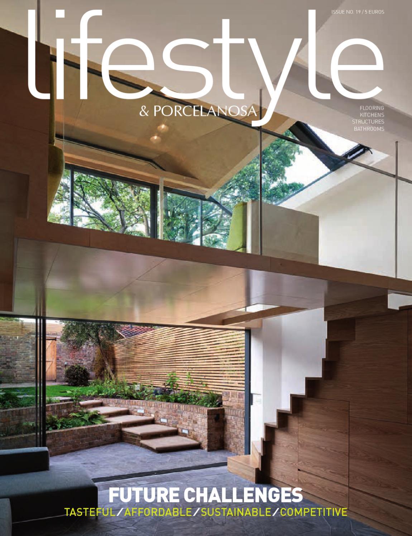 Lifestyle By Porcelanosa Issue 19 By Eka Group Issuu