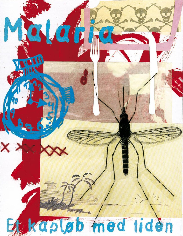 3malaria By Jens Raadal Issuu