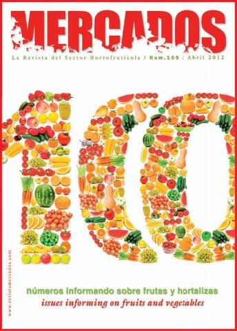 Revista Mercados Ed  100 by Revista Mercados - issuu