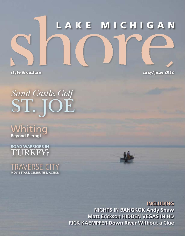 Shore Magazine