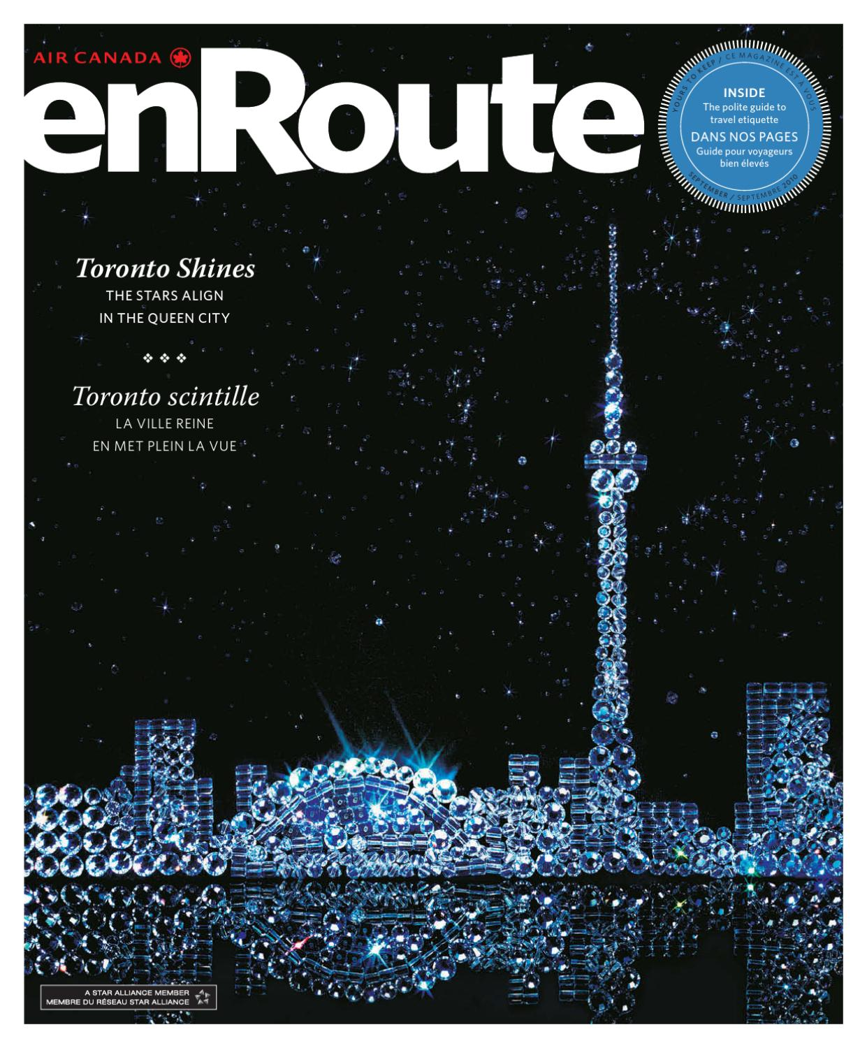 99d558017ced50 Air Canada enRoute Magazine — Octobre   octobre 2010 by Spafax - issuu