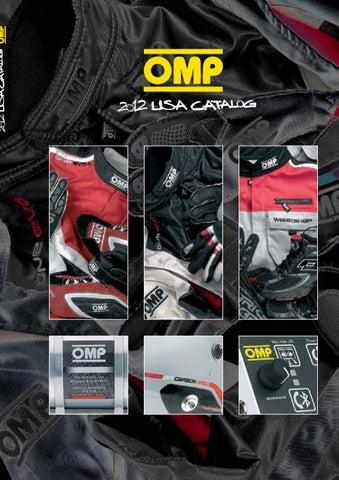 OMP HC//890S Base Asiento