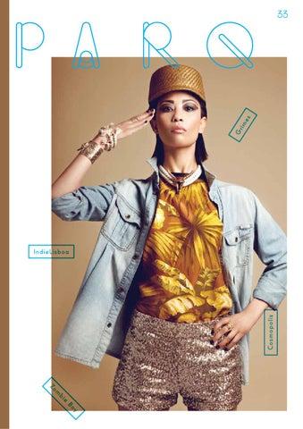 244f2b52c PARQ magazine 33 by Parq Magazine - issuu