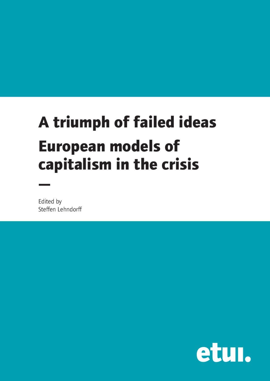 A Triumph Of Failed Ideas By Doug Taylor Issuu