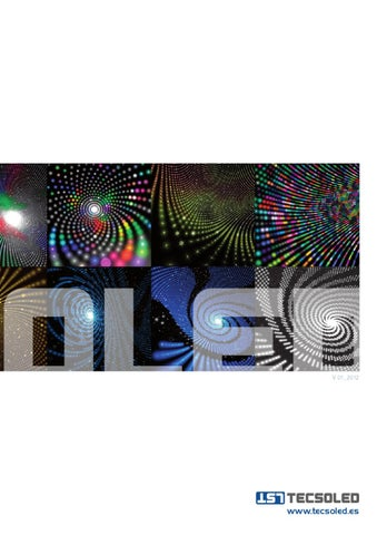 Tecsoled_ Catalogo V01_2012