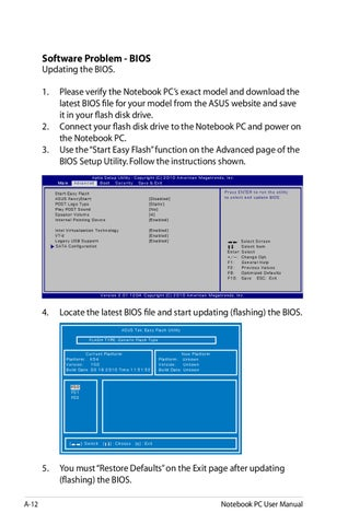 Asus K53E Manual English Version by Eric - issuu