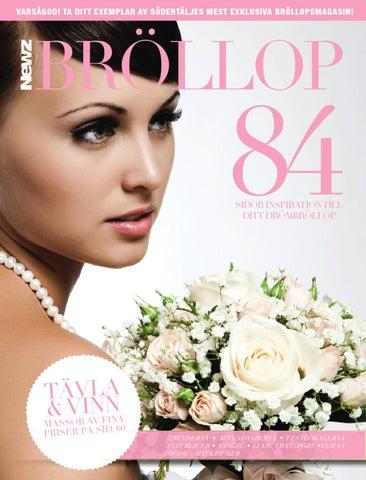 d020c38d7ab2 Newz Bröllop 2012 by NeWZ - issuu