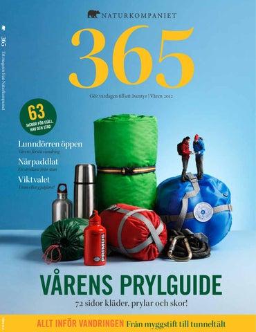386721d46b9 Naturkompaniet 365 #1 2012 by Naturkompaniet AB - issuu