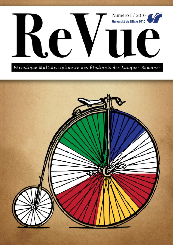 Revue1 By Revue Issuu