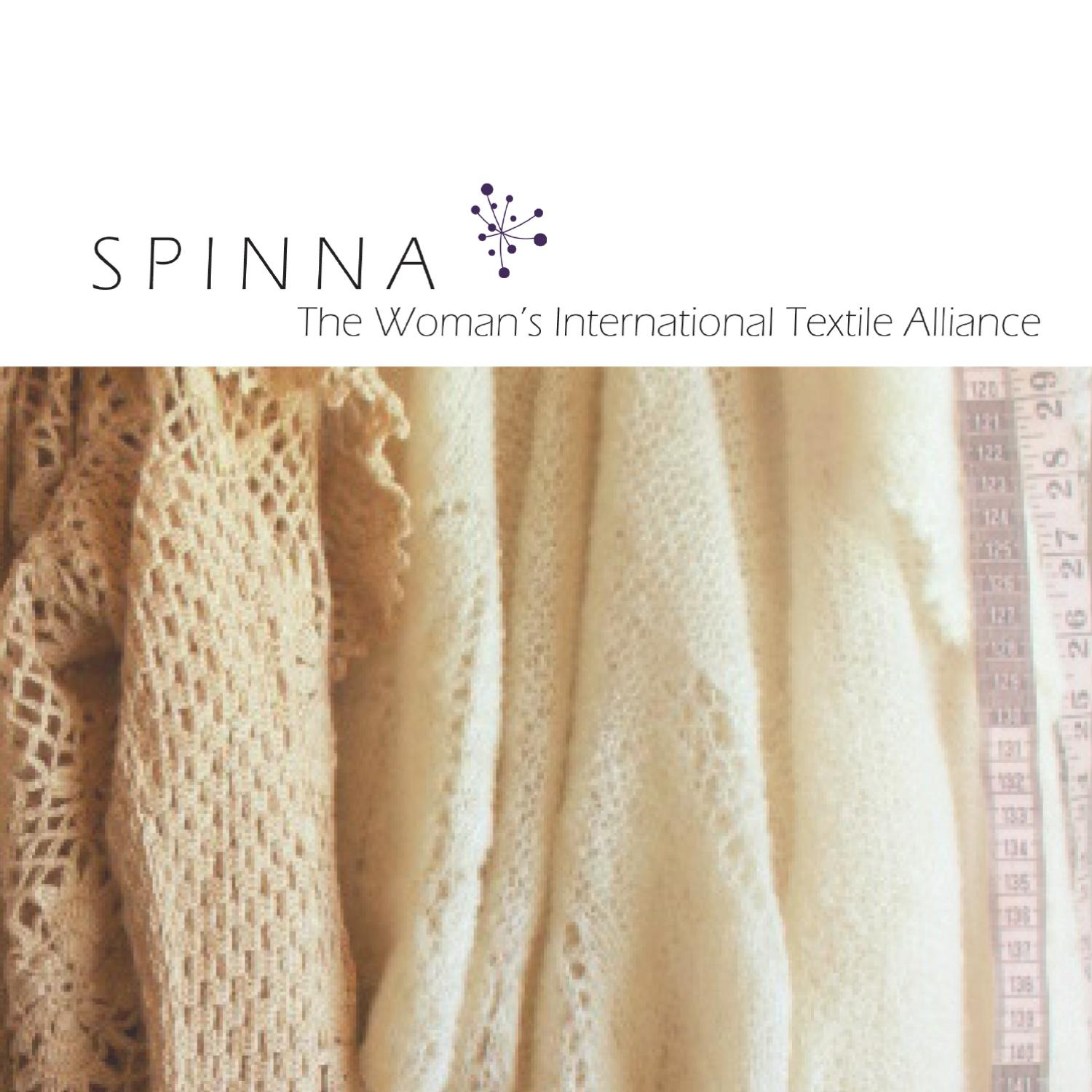 Internship Report Spinna By Janneke Dekker Issuu