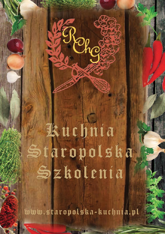 Roland Gliszczyński Szkolenia Gastronomiczne By Roland