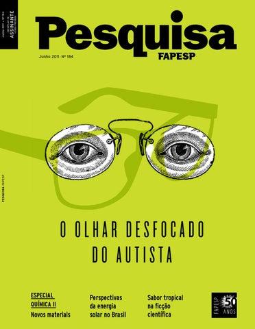 6c07b1e9f O olhar desfocado do autista by Pesquisa Fapesp - issuu
