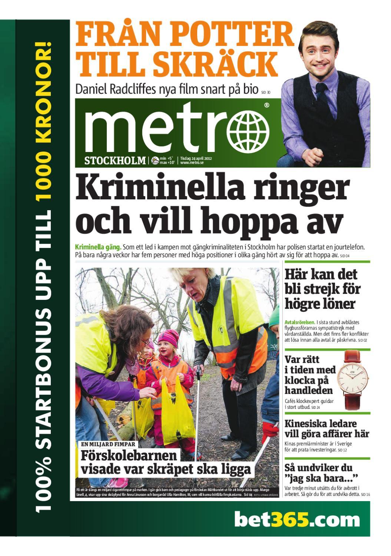 20120424 se stockholm by Metro Sweden - issuu 0ac80ef76bc7d