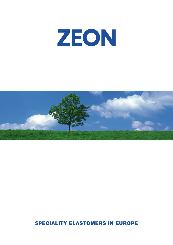Zeon test by Alex Müller - issuu