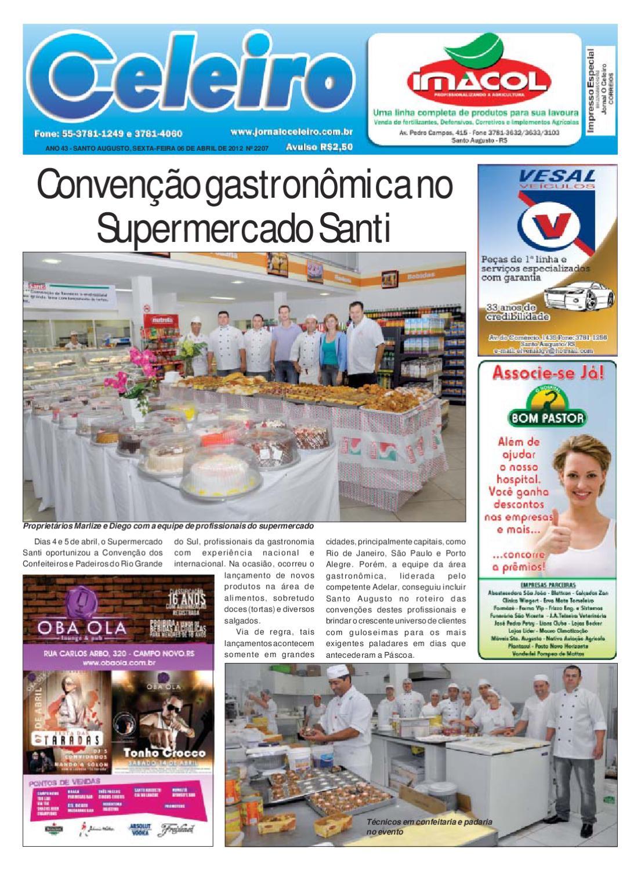 088493a2f722f o Celeiro 06 04 12 by O celeiro Jornal - issuu