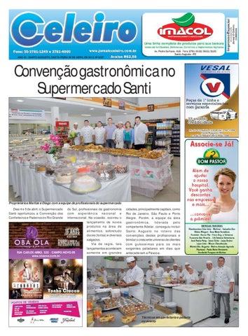 136f591572b46 o Celeiro 06 04 12 by O celeiro Jornal - issuu