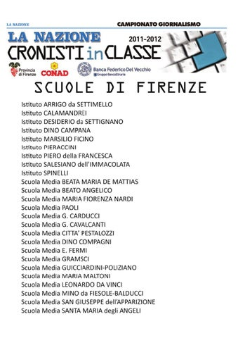 FIRENZE Book Finale by Monrif Net - issuu 66c9d60b064